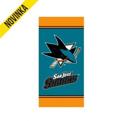 NHL, osuška, SAN JOSE SHARKS